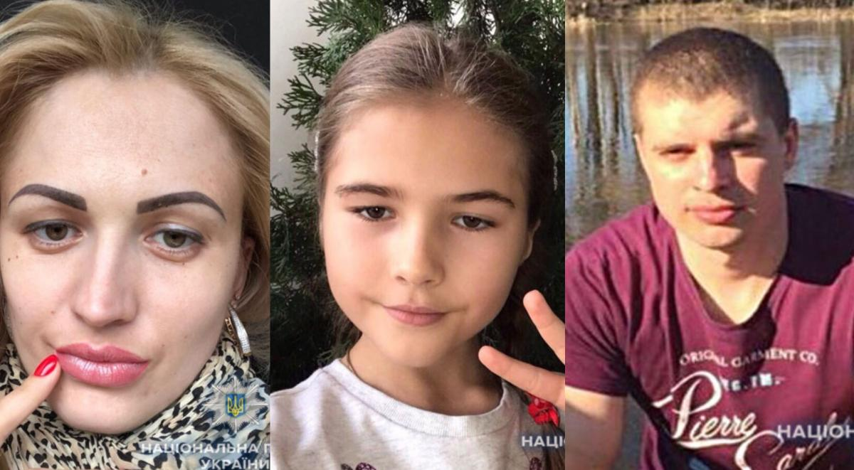 Поліція розшукує зникли доньку, дружину та водія застреленого у Сумах екс-депутата Жука / фото su.npu.gov.ua