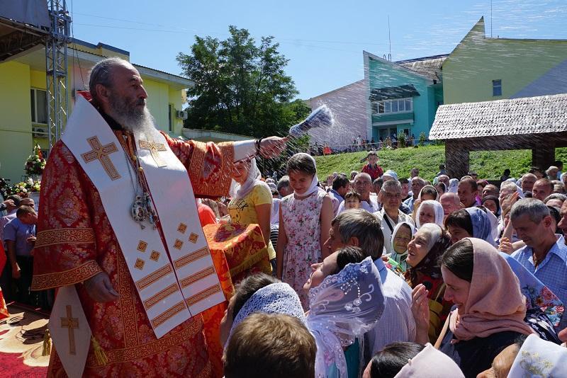 За думкою Предстоятеля УПЦ, розділення заздрості на «чорну» і «білу» хибне / news.church.ua
