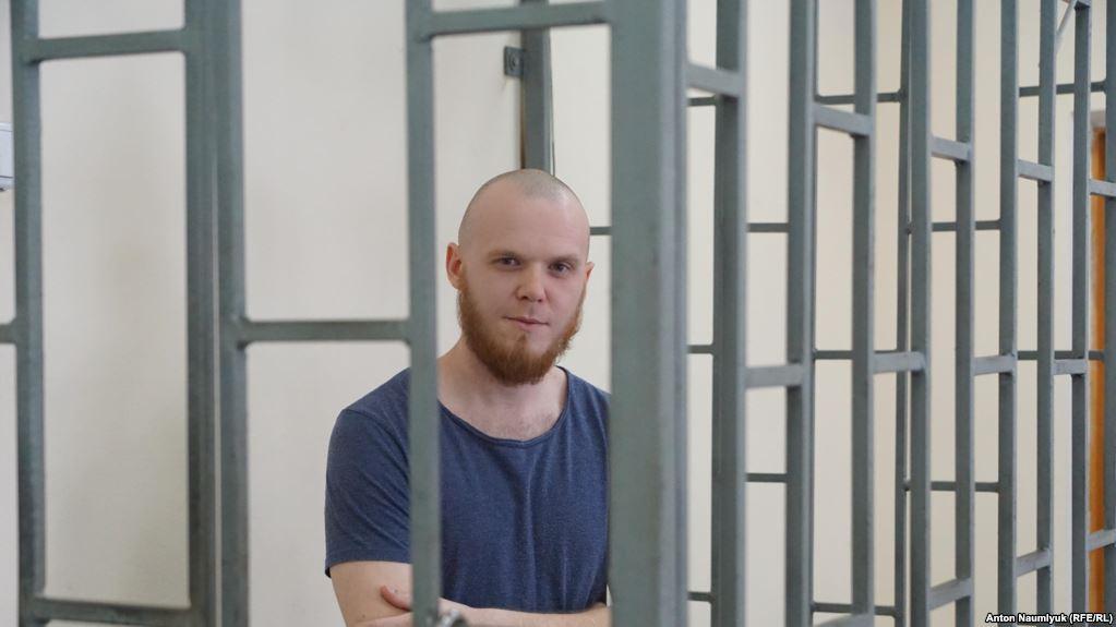 Геннадия Лимешкоосудили на восемь лет / фото krymr.com
