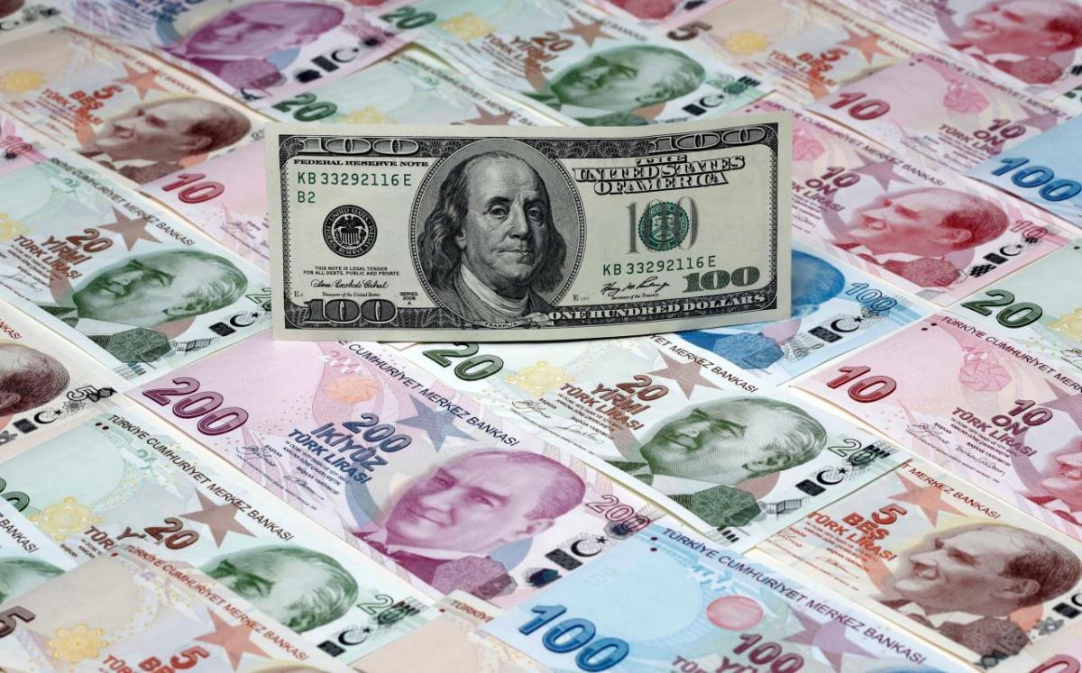 Глава Минфина сообщил, сколько Турция инвестировала в Украину / REUTERS
