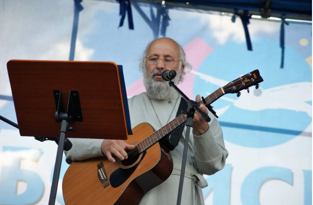 В Борисполе отметили праздник духовной музыки, посвященный небесным покровителям города / boryspil-eparchy.org