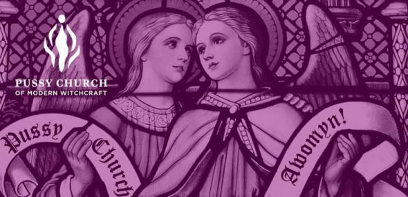 Женская церковь современного колдовства готовится дать новую основу и духовный импульс движению лесбиянок-феминисток / christianpost.com