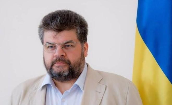 Єременко розкритикував заяву Турчинова