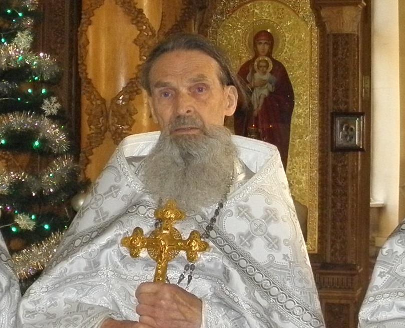 Відспівування отця Павла відбудеться 12 серпня у Катерининському соборі міста Херсона / ekaterina.ks.ua