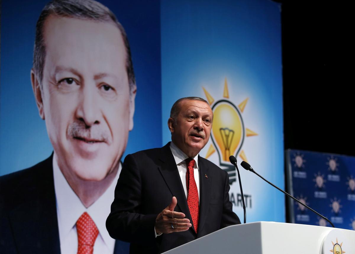 Турецькі компанії скасували замовлення на iPhone після заяви Ердогана - ЗМІ