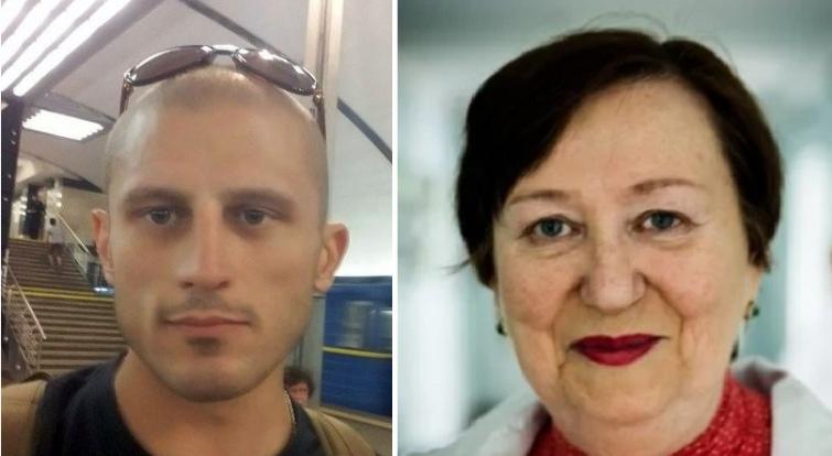 Лікарку поновили на посаді / колаж life.pravda.com.ua