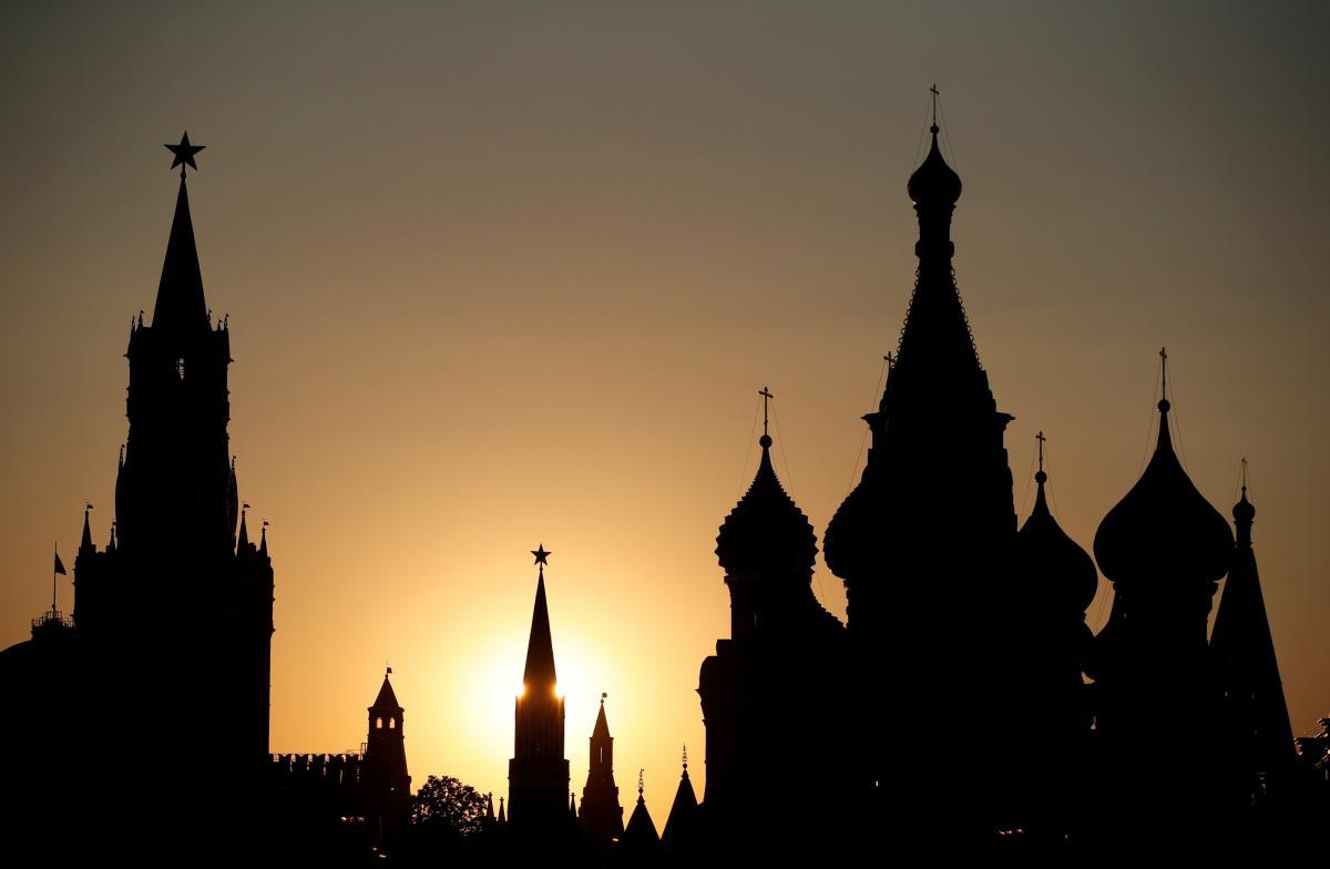 РФ расширила санкции против Украины/ Иллюстрация REUTERS