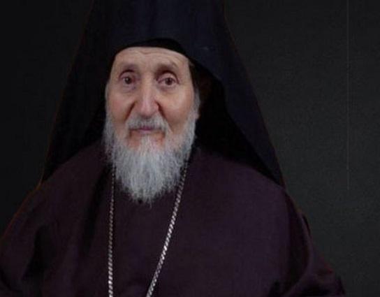 Митрополит Герман був духівником Константинопольської архієпископії / sedmitza.ru