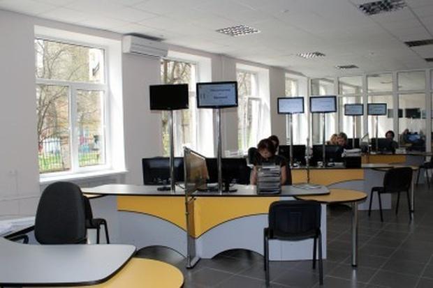 У Тернопільській областівпершев Україні розпочалистворення ЦНАПів / фото t-v.te.ua
