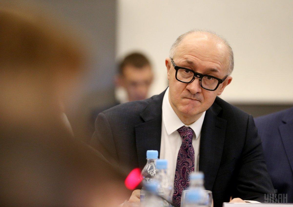На думку голови ВККС Сергія Козьякова, антикорупційний суд запрацює до кінця весни / фото УНІАН