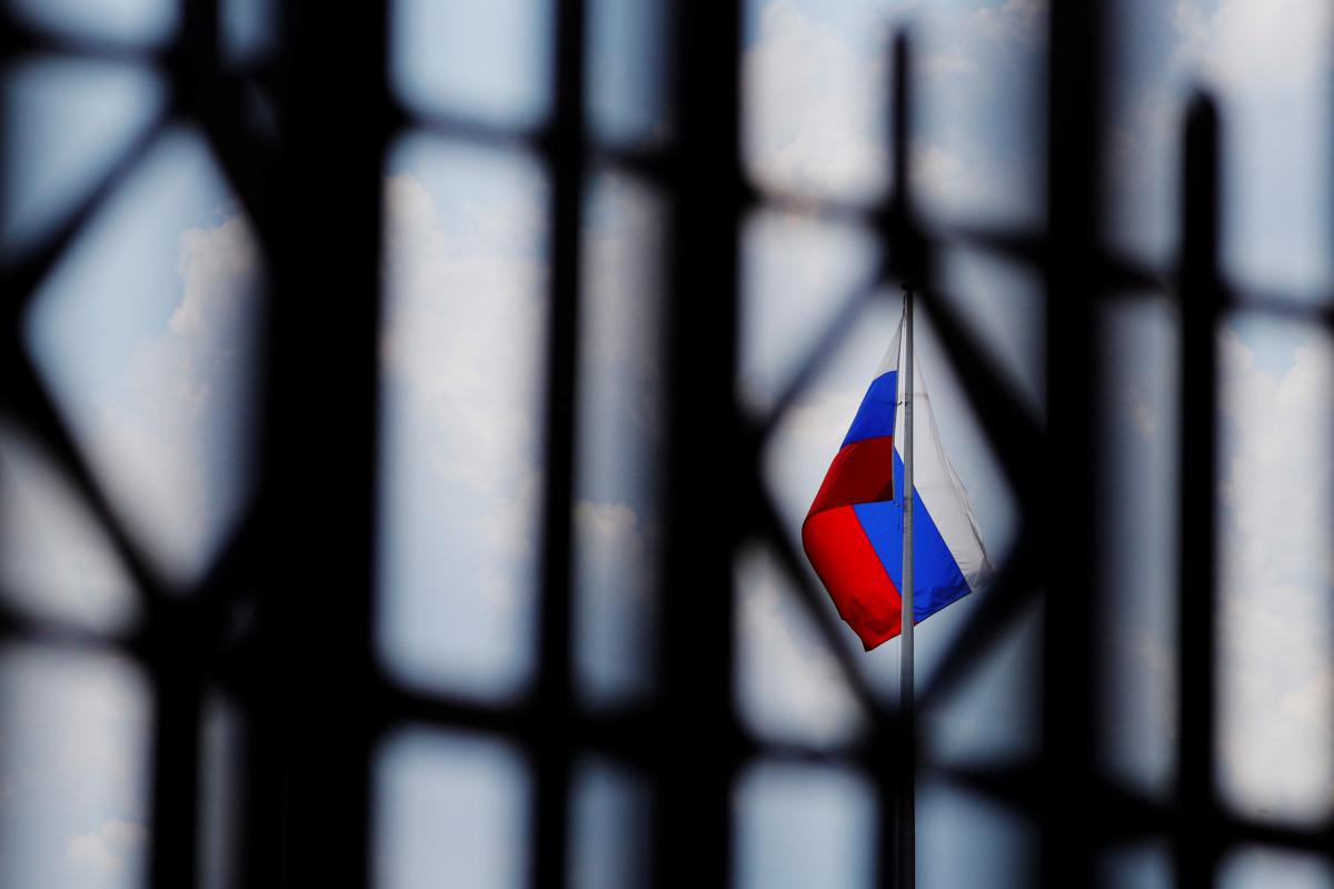 Российская сторона на переговорах в ТКГ не реагирует должным образом на предложения и инициативы Украины / фото REUTERS