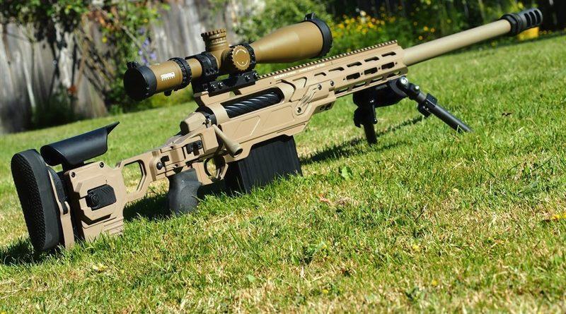 Зброя, швидше за все, доставлять вже восени цього року / mil.ua