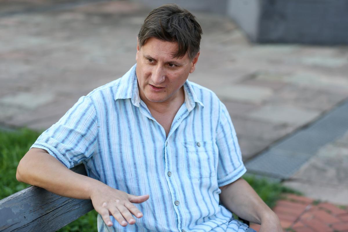 Сергій Теліженко зазначив, що Україні потрібні більш потужні закони із захисту культурно-археологічною спадщини / фото УНІАН