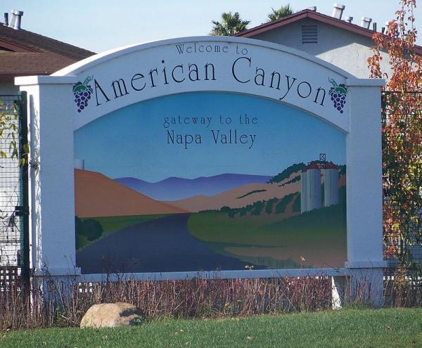 Американ Каньон почтил местную мусульманскую общину впервые / Islam-today