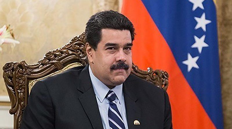 Президент Венесуэлы Николас Мадуро / Tasnim News Agency