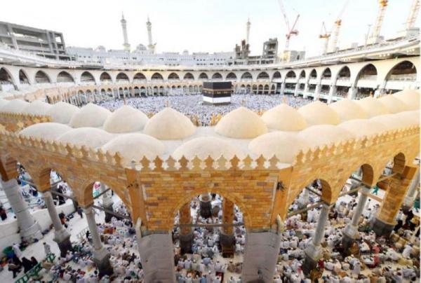 Обслуговуванням святинь займаються майже 27 тисяч осіб / Islam-today