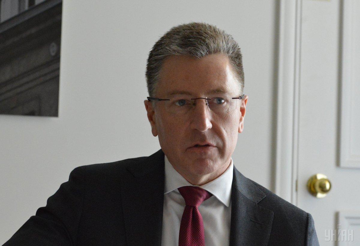Он также утверждает, что украинская власть не имеет плана реинтеграции территорий после окончания войны \ УНИАН