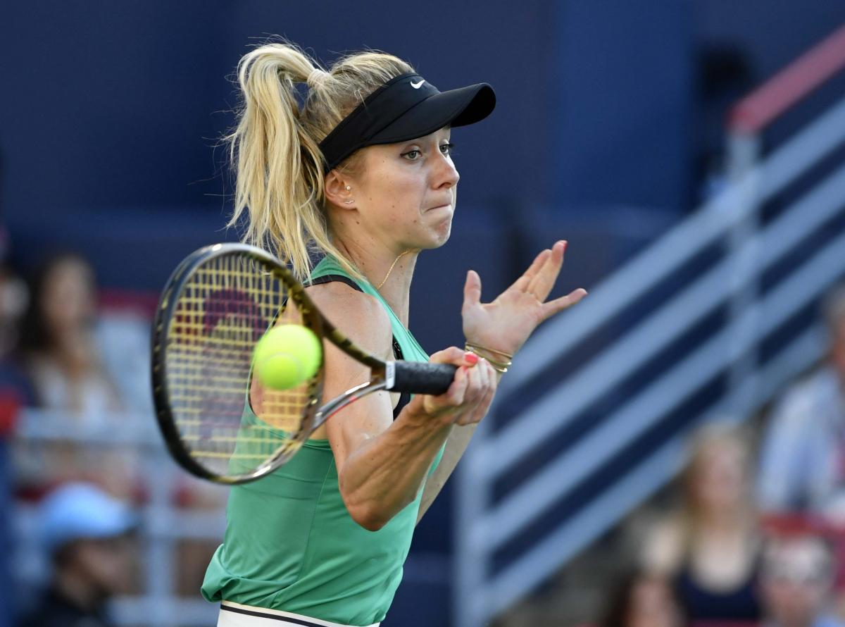 Світоліна виграла перший матч турніру в Цинциннаті / Reuters