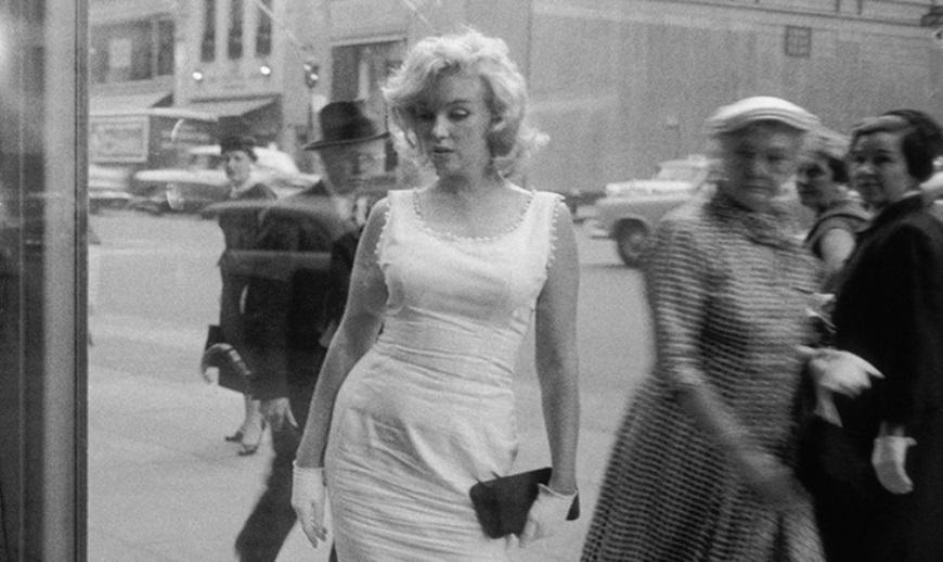"""Режисер вирішив, що сцена з оголеноюМерилін Монро """"нічого не привноситьусюжетну лінію"""" / Фото marilynmonroe.com"""