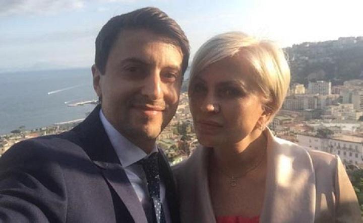Пара українців їхала відпочивати до Ніцци / Фото Caserta.ReporTV