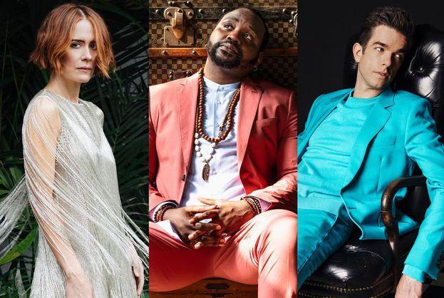 Esquire визначив кращих зірок з нестандартним стилем / Esquire