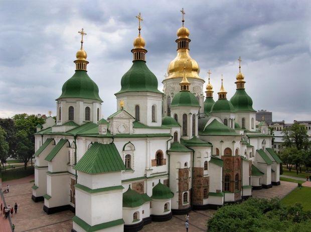София Киевская / sofiyskiy-sobor.polnaya.info