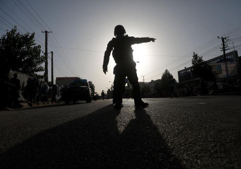 В Афганістані влаштували черговий вибух з десятками загиблих / REUTERS