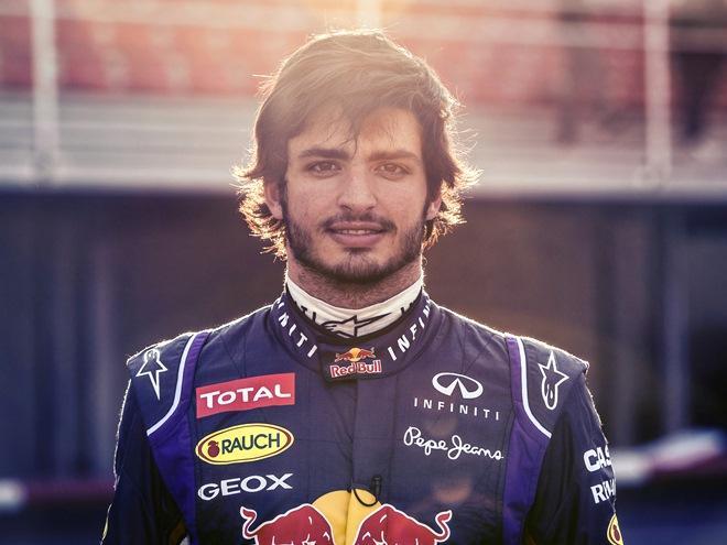 Карлос Сайнс-младший / Red Bull