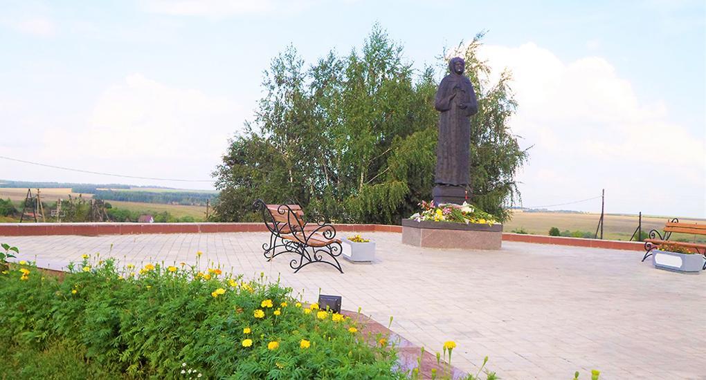 На сьогодні уселі Себино немає можливості розміщувати туристів і паломників / foma.ru
