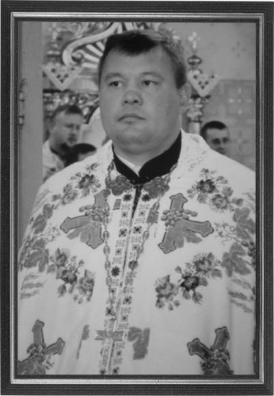 Протоиерей Игорь Михайлов / gradleva.com
