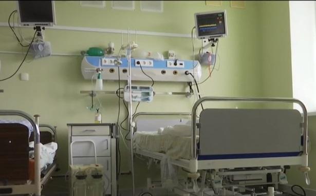 Дитина померла у лікарні / Скріншот