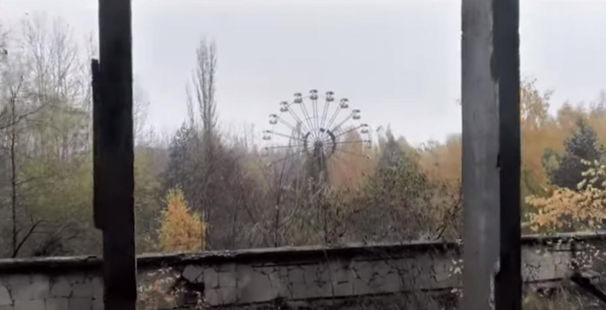 Впливовий британський рок-гурт Suede зняв кліп в Україні / Youtube - Suede Official
