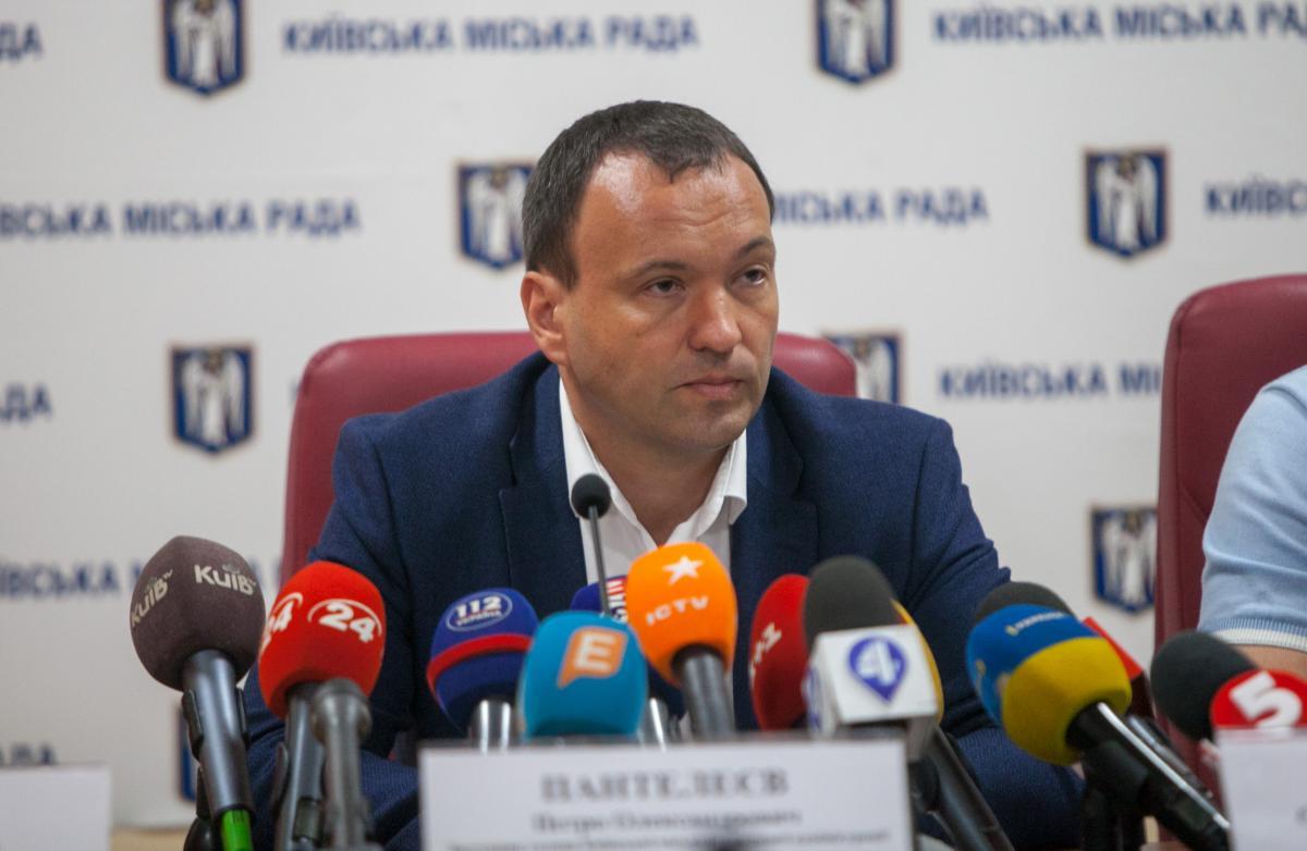 Пантелеев отметил, что есть ряд проблем, которые повторяются и над которыми необходимо качественно поработать \ КГГА