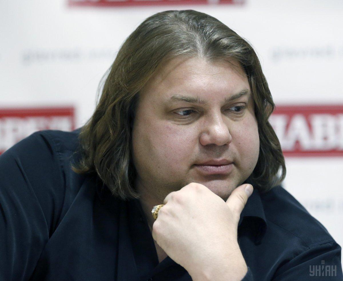 На Донбасі ще може виникнути загострення, вважає Росс / фото УНІАН