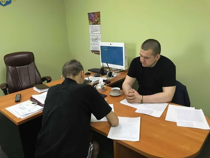 Прохання засуджених в Україні росіян передадуть представникам Росії / Фото facebook.com/denisovaombudsman