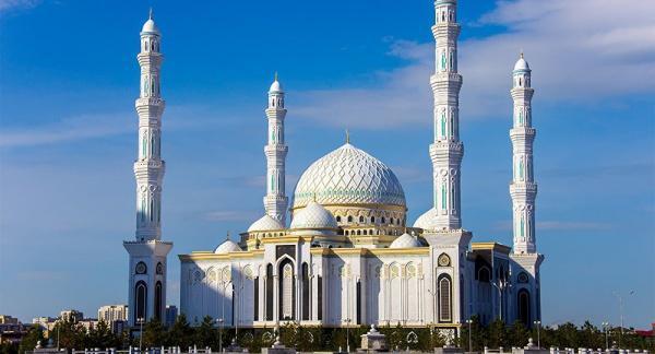 Нова мечеть зможе вмістити до 8 тисяч осіб / islam-today.ru