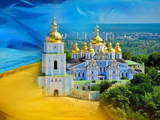 Під склепінням собору звучатимуть молитви 12 мовами/ hramzp.ua