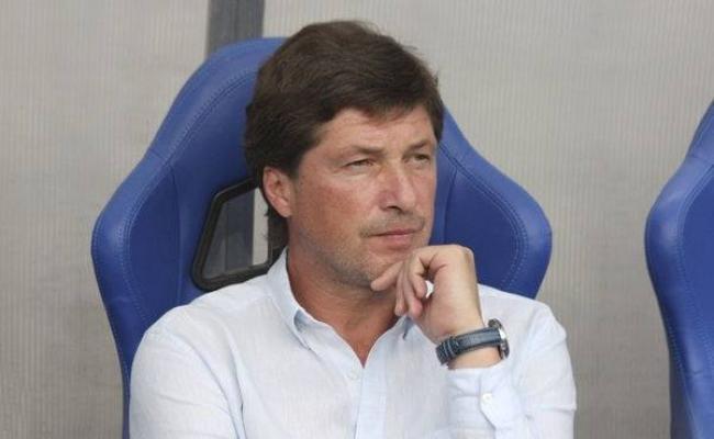 Юрій Бакалов / ua-football.com