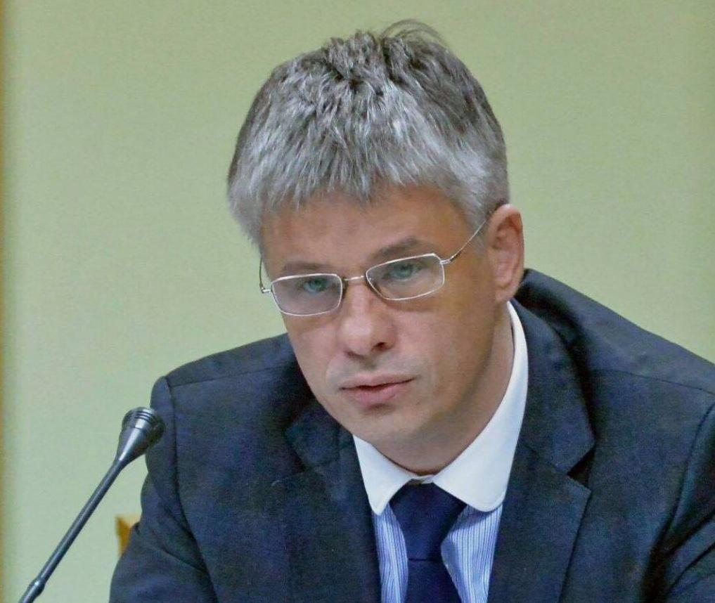 Сергей Калинчук / фото odessa.comments.ua