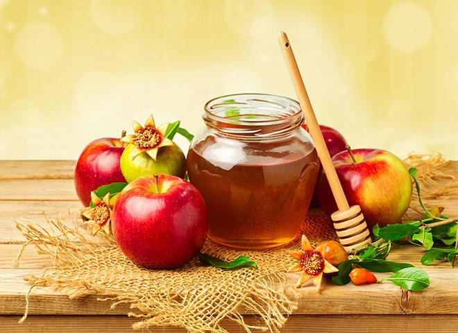 За традицією до Яблучного Спаса яблук не їли / фото Tochka.net
