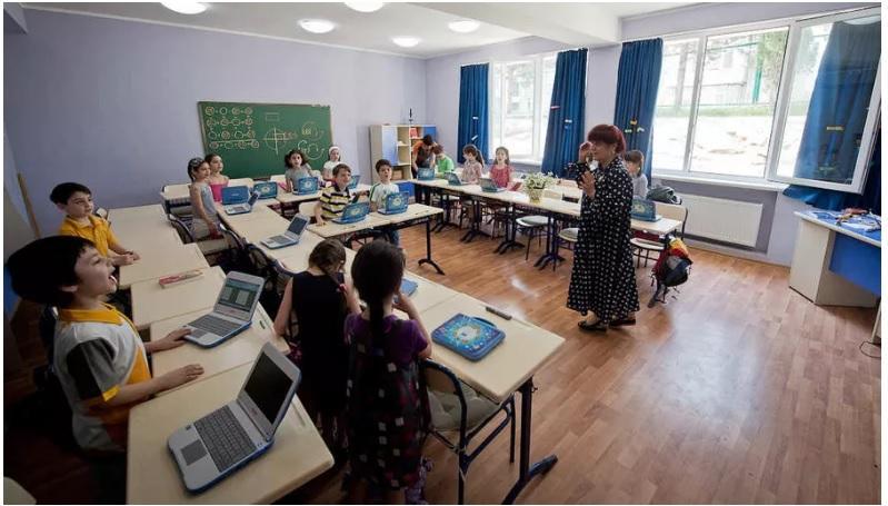 В Германии учителя-евреи жалуются на антисемитизм / vestikavkaza