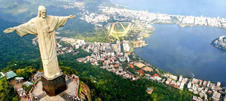 Бразилія / tandem-travel.net, ілюстративне фото