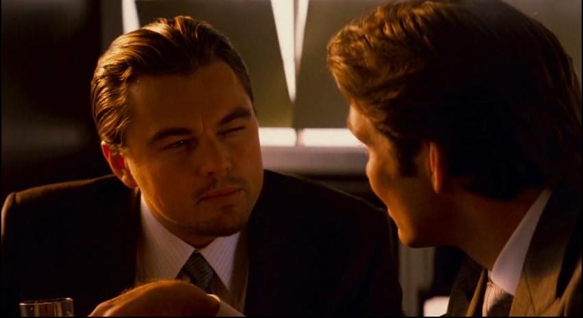 Майкл Кейн раскрыл секрет концовки фильма «Начало»