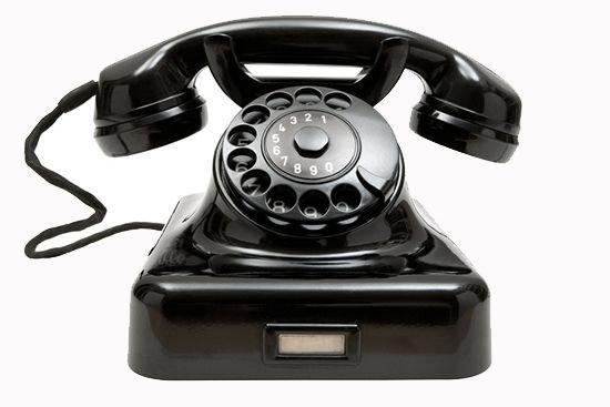 «ТелефонСтроуджера» / фото из открытых источников
