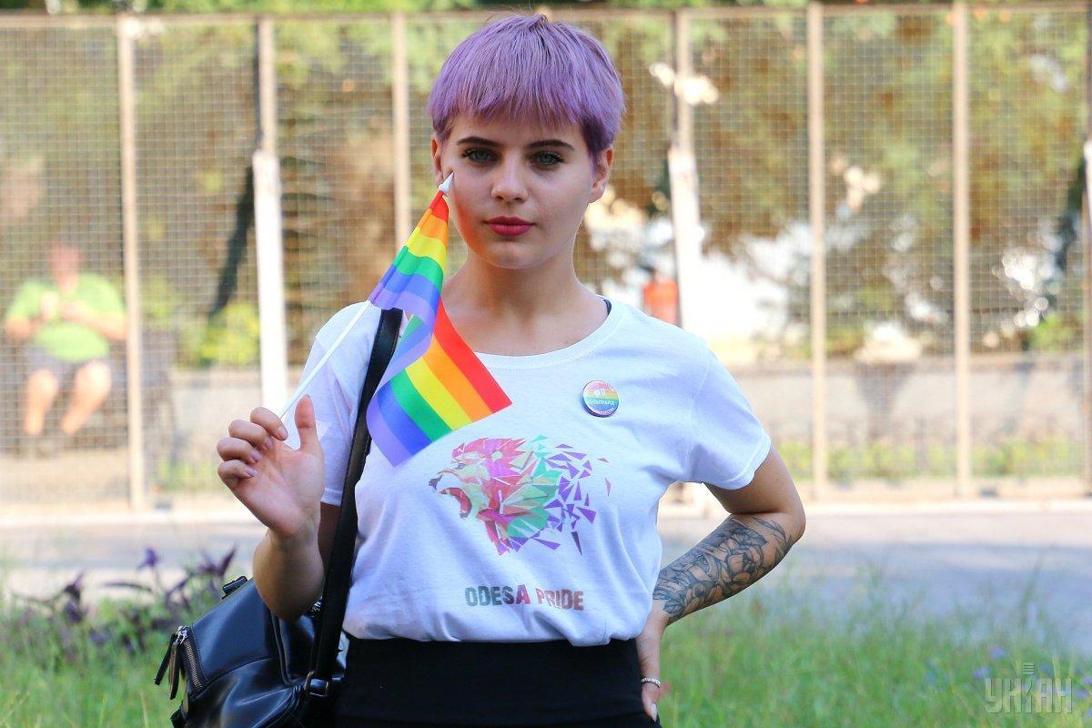Вілкул пропонує позбавляти волі до шести років за пропаганду одностатевих стосунків / фото УНІАН