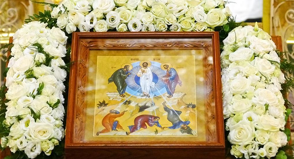 В народной традиции этот праздник также называютЯблочным Спасом / foma.ru