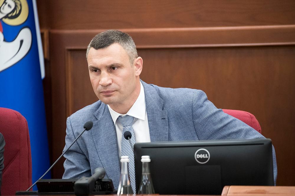 Кличко пообещал до конца года открыть в Киеве 3 новые школы и 8 детсадов / фото kiev.klichko.org