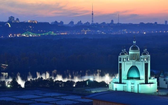 В УГКЦ відзначили п'ятиріччя освячення Патріаршого собору/ news.ugcc.ua