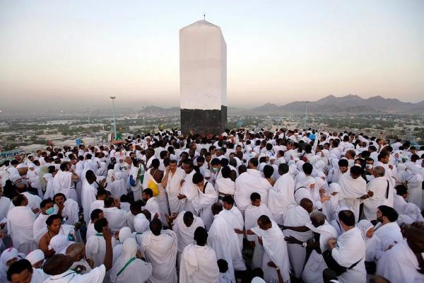 Сьогодні у мусульман день Арафа / islam-today.ru