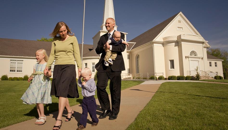 Мормони / mormony.org, ілюстративне фото